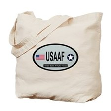United States Army Air Forces 1942-1943 Tote Bag