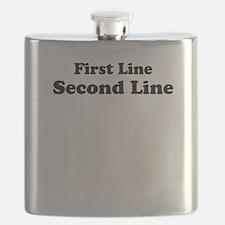 2 LineText Personalization Flask