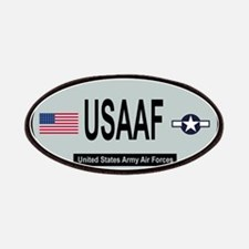 United States Army Air Forces 1943-1947 Patches