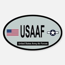 United States Army Air Forces 1943-1947 Decal