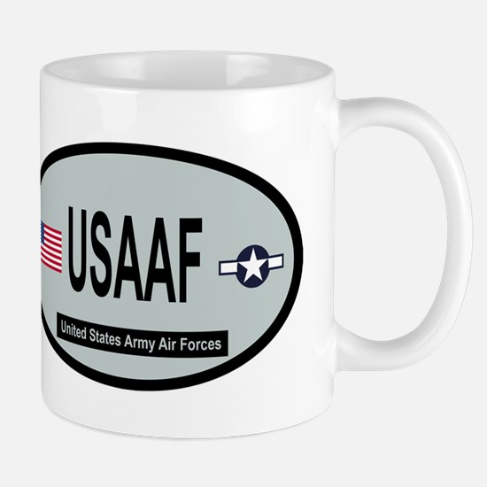 United States Army Air Forces 1943-1947 Mug