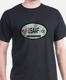 United States Army Air Forces 1943-1947 T-Shirt