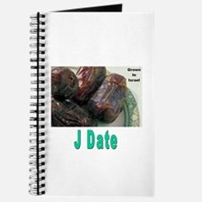 Jewish Dates Journal
