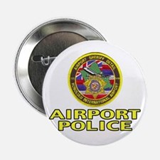 Honolulu Airport Police Button