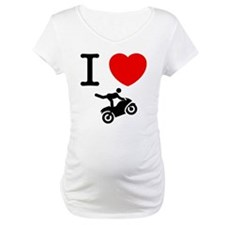 Stunt Riding Shirt