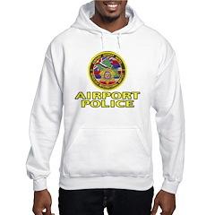 Honolulu Airport Police Hoodie