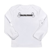 Trauma Nekkid Long Sleeve Infant T-Shirt