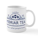 Sherlock Coffee Mugs