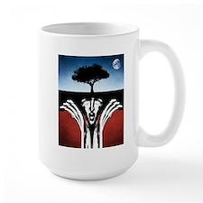 Sir Real Ceramic Mugs
