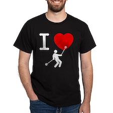 Yo-Yo T-Shirt