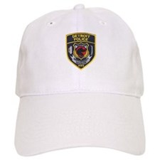 Detroit PD Narcotics Baseball Cap