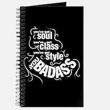 You Badass Journal