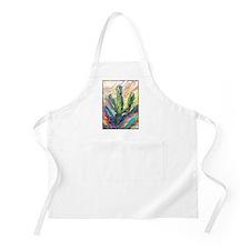 Cactus, southwest art! Apron