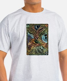 Natures Mother, All Things Interconnected T-Shirt