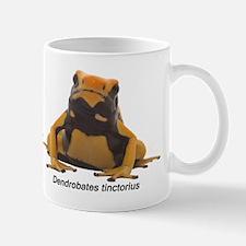 Funny Dendrobate Mug
