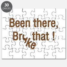 Been there Broke that Puzzle