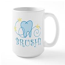 Brush Mug
