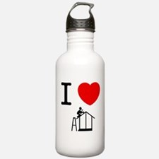 Constructor Water Bottle