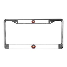 Best Grandfather License Plate Frame