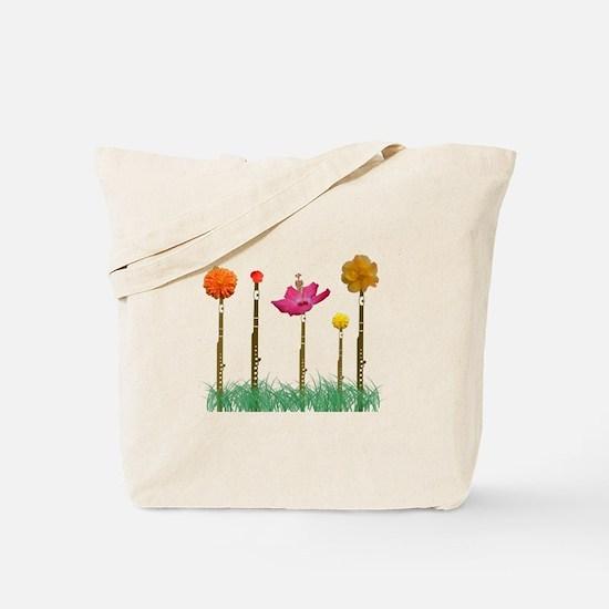 Cute Symphony Tote Bag