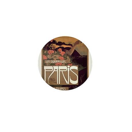 ART NOUVEAU Mini Button (100 pack)