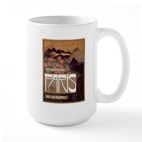 ART NOUVEAU Large Mug