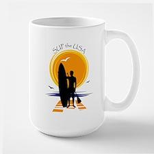 SUP SUN Mug