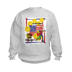 Chip and Charge Sweatshirt