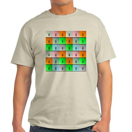 A Bunch of Baskets Light T-Shirt