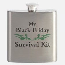 Black Friday Survival Kits Flask