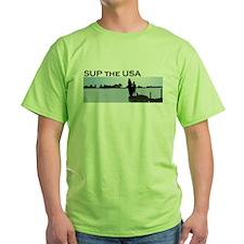 SUP Lake T-Shirt