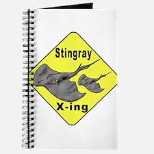 Singray Crossing Journal