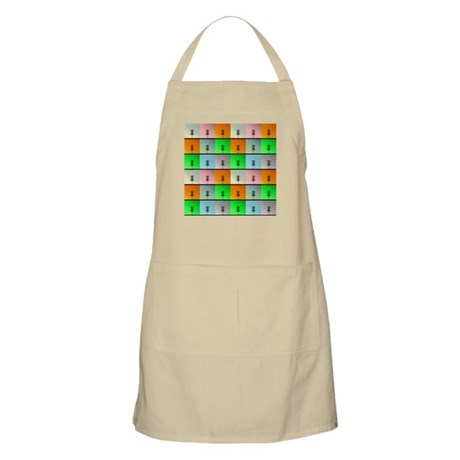 A Bunch of Baskets Apron