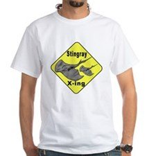 Singray Crossing Shirt