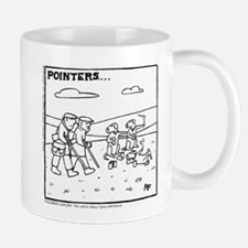 Pointers - Mug