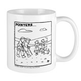 Rupert fawcett Small Mugs (11 oz)