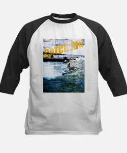 Catch Air Tee