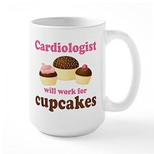 Cardiologist Funny Mug