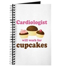 Cardiologist Funny Journal
