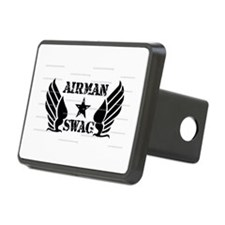 AMS Logo Hitch Cover