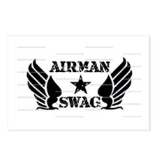 AMS Logo Postcards (Package of 8)
