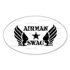 AMS Logo Decal