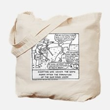 Gun Dog Revolt - Tote Bag