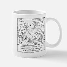 Gun Dog Revolt - Mug