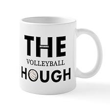 The Hough Vball Mug