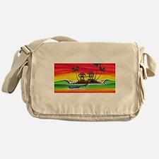 The Bridge Messenger Bag