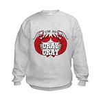 Cray Cray Kids Sweatshirt