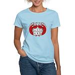 Cray Cray Women's Light T-Shirt