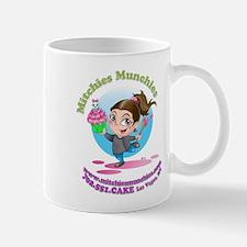 Mitchies Munchies Mug