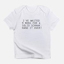 Mitchies Munchies Infant T-Shirt